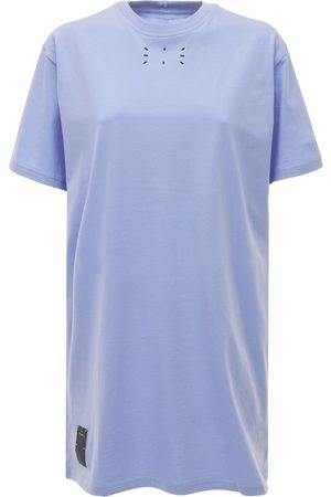 McQ Collection 0 Cotton Jersey T-shirt Dress