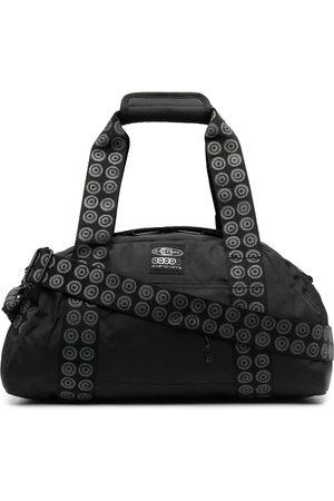 10 CORSO COMO Geometric print straps duffel bag