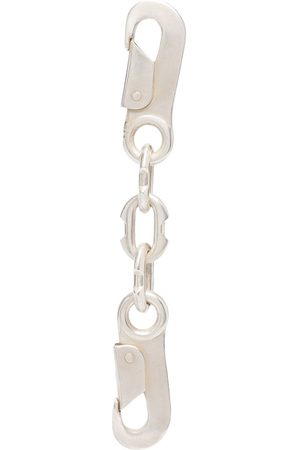 PARTS OF FOUR Accessories - Double clip chain