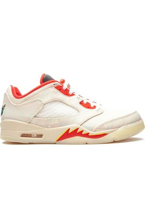 "Jordan Air 5 Retro Low ""Chinese New Year 2021"" sneakers - Neutrals"