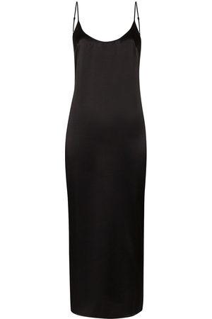 La Perla Women Casual Dresses - Silk slip dress