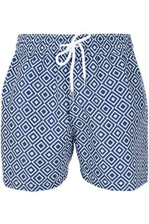 Frescobol Carioca Angra swim shorts