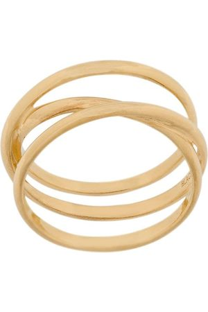 Maria Black Emilie wrap ring