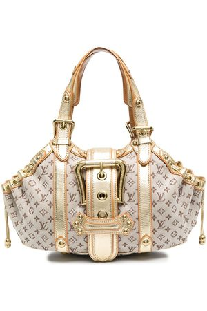 LOUIS VUITTON 2000s pre-owned monogramed hand tote bag