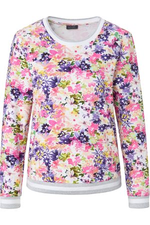 Mybc Women Long Sleeve - Sweatshirt long sleeves bright size: 18