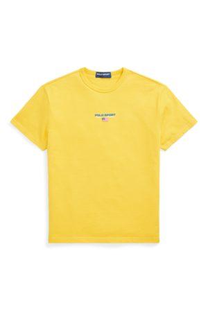 Polo Ralph Lauren Polo Sport Jersey T-Shirt