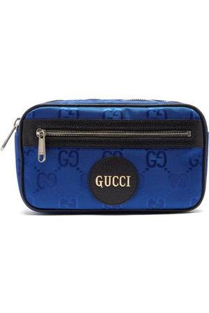 Gucci Off The Grid Gg-jacquard Canvas Belt Bag - Mens