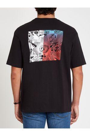 Volcom Men Short Sleeve - Men's Clatter T-shirt