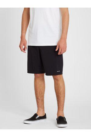 "Volcom Men Shorts - Men's Bohnes Surf'N'Turf 20"" Hybrid Short"