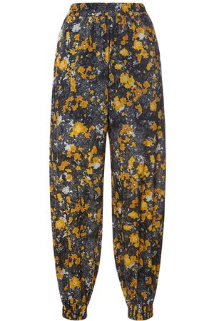 McQ Albion Printed Tech Track Pants