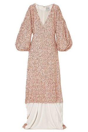 HALPERN Women Dresses - DRESSES - Knee-length dresses