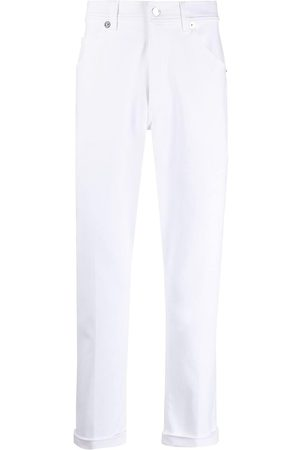 Neil Barrett Straight-leg jeans