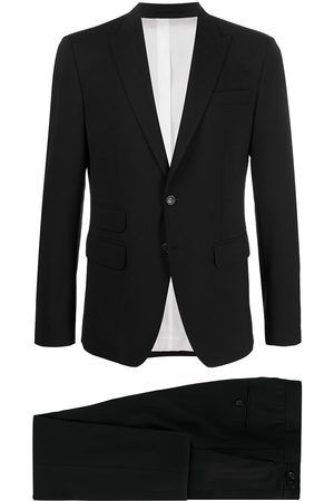 Dsquared2 Single-breasted wool suit
