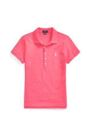 Polo Ralph Lauren Women Polo Shirts - Slim Fit Polo Shirt