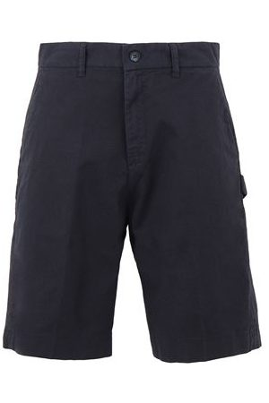 8 by YOOX TROUSERS - Bermuda shorts