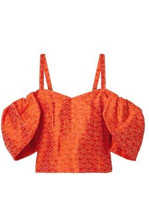 Rosie Assoulin Women Blouses - SHIRTS - Blouses