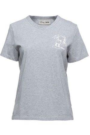 WoodWood TOPWEAR - T-shirts