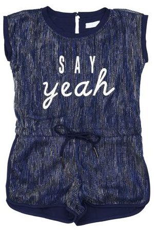 FUN & FUN Girls Bodysuits & All-In-Ones - DUNGAREES - Jumpsuits