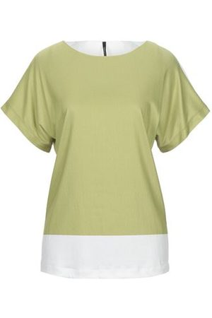PIERANTONIO GASPARI Women Blouses - SHIRTS - Blouses