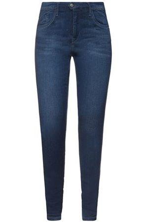 ONLY BOTTOMWEAR - Denim trousers
