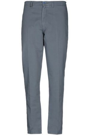QUOTA OTTO TROUSERS - Casual trousers