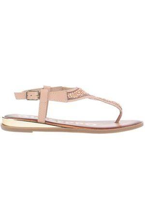 Gioseppo Women Sandals - FOOTWEAR - Toe post sandals