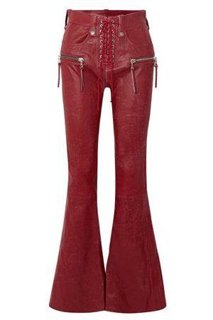 BEN TAVERNITI Women Trousers - TROUSERS - Casual trousers