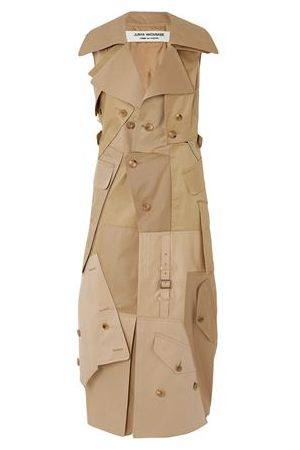 JUNYA WATANABE COATS & JACKETS - Overcoats
