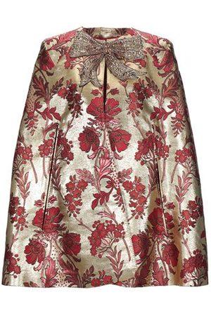 Dolce & Gabbana Women Ponchos & Capes - COATS & JACKETS - Capes & ponchos