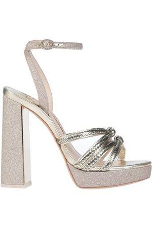 SOPHIA WEBSTER Women Sandals - FOOTWEAR - Sandals