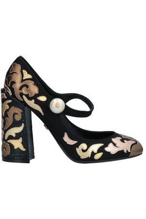 Dolce & Gabbana Women Heels - FOOTWEAR - Courts