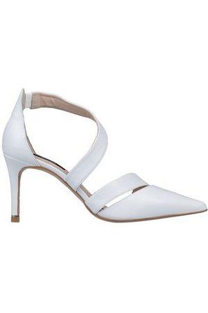ZINDA Women Heels - FOOTWEAR - Courts