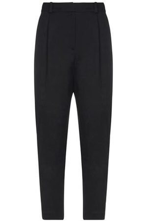 MOTHER OF PEARL TROUSERS - Casual trousers