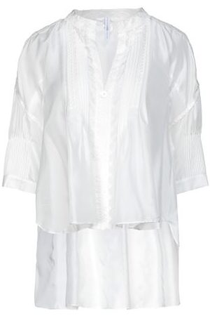 High Women Blouses - SHIRTS - Blouses