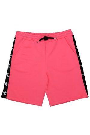Diadora Girls Bermudas - TROUSERS - Bermuda shorts