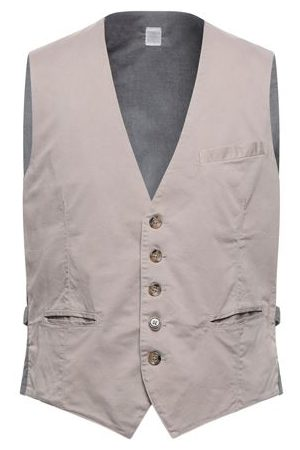 ELEVENTY SUITS AND JACKETS - Waistcoats