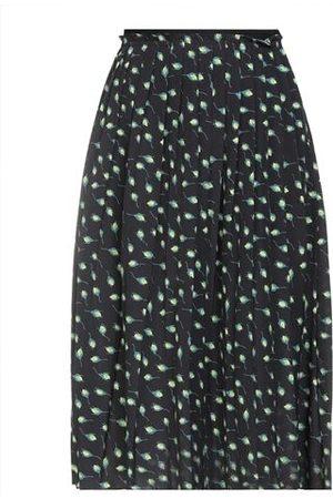 WoodWood SKIRTS - 3/4 length skirts
