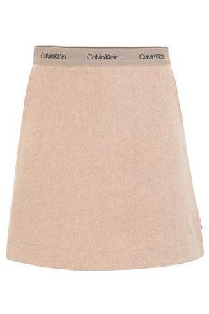 Calvin Klein SKIRTS - Mini skirts