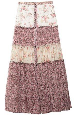 WANDERING SKIRTS - Long skirts