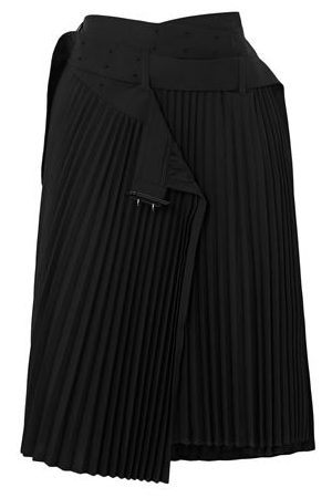 JUNYA WATANABE SKIRTS - 3/4 length skirts