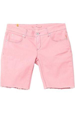 MELTIN POT Women Shorts - MELTIN POT