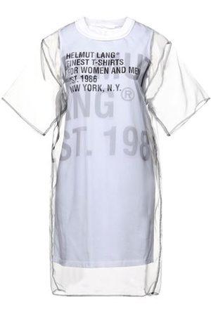 Helmut Lang DRESSES - Short dresses