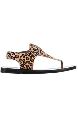 Inuovo FOOTWEAR - Toe post sandals