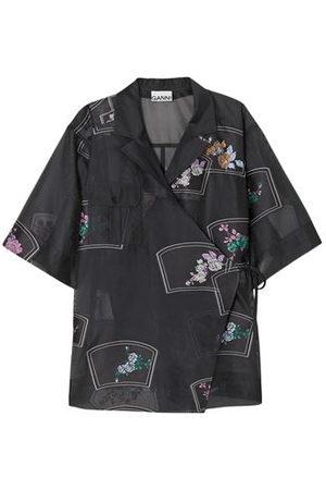 Ganni SHIRTS - Shirts