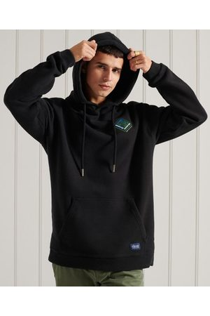 Superdry Heritage Mountain Spirit Of Adventure Hoodie