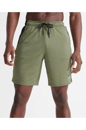 Superdry Sport Training Relaxed Shorts