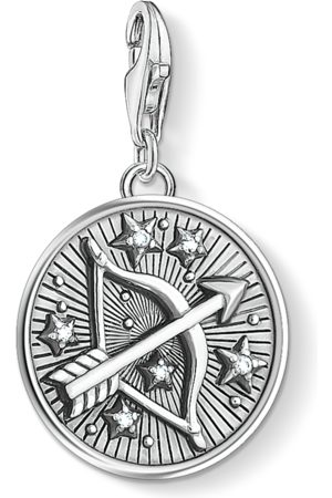 Thomas Sabo Charm pendant zodiac sign Sagittarius -coloured 1648-643-21