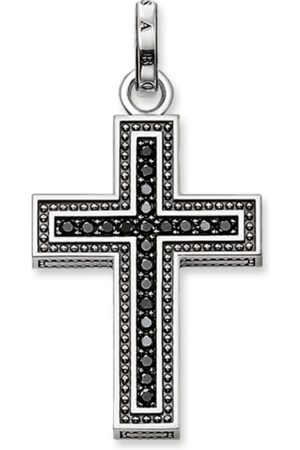 Thomas Sabo Pendant cross pavé PE530-051-11