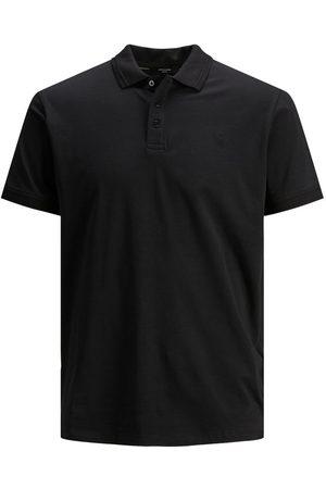 Jack & Jones Organic Cotton Polo Shirt