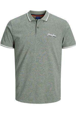Jack & Jones Single Jersey Polo Shirt